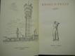 Kniha o Praze. 1961