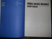 Dějiny norské literatury. 1914-1970