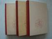 Dějiny francouzské literatury v obrysech. Díl 1, Středověk, Díl 2, Renesance a reformace, Díl 3, Klasický věk  ( 3 svazky)