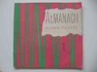 Almanach Klubu čtenářů. 1961, Léto