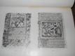 Příspěvky k dějinám českého iluminátorského umění na sklonku XIV. století