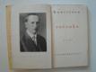 Kuncířova ročenka 1931