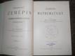Všeobecný zeměpis, čili, Astronomická, mathematická a fysikální geografie. Díl 2, Zeměpis mathematický a část druhá Zeměpis měřický / v jednom svazku