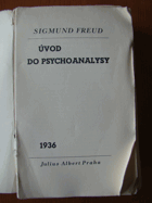 Úvod do psychoanalysy