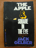 The Apple and Square in the Eye