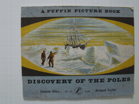 Discovery of the Poles